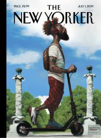 June 30, 2019 issue of The New Yorker