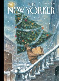 December 15, 2019 issue of The New Yorker