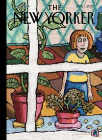 June 01, 2020 issue of The New Yorker