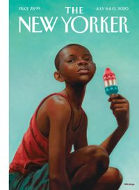 July 06, 2020 issue of The New Yorker