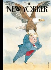 January 25, 2021 issue of The New Yorker