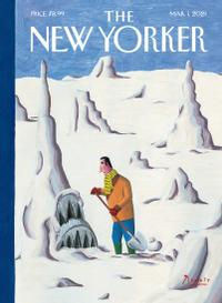 March 01, 2021 issue of The New Yorker