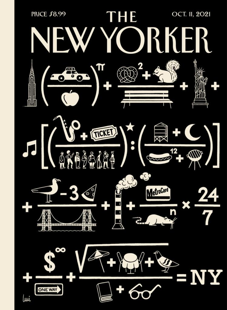 The New Yorker - Subscription Subscriptions