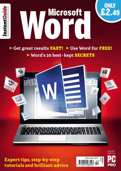 Instand Guide: Microsoft Word