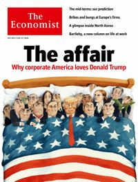 May 25, 2018 issue of The Economist