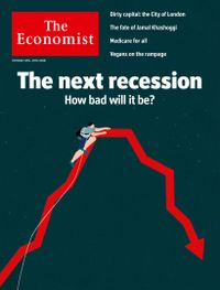 October 12, 2018 issue of The Economist