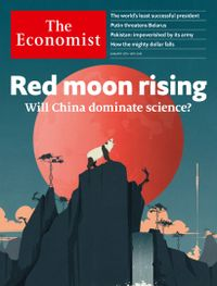 January 11, 2019 issue of The Economist