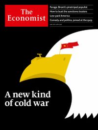 May 17, 2019 issue of The Economist