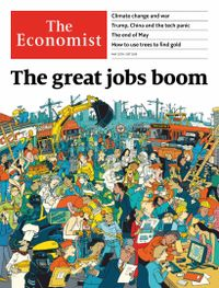 May 24, 2019 issue of The Economist