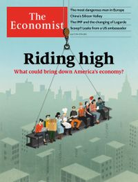 July 12, 2019 issue of The Economist