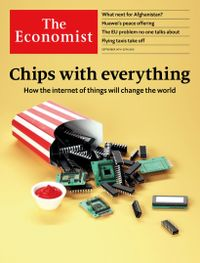September 13, 2019 issue of The Economist