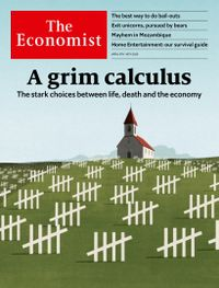 April 04, 2020 issue of The Economist
