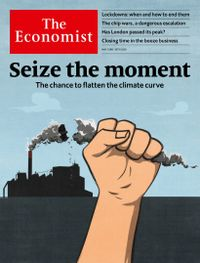 May 23, 2020 issue of The Economist