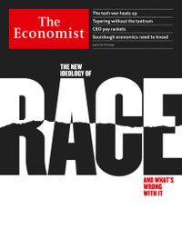 July 11, 2020 issue of The Economist