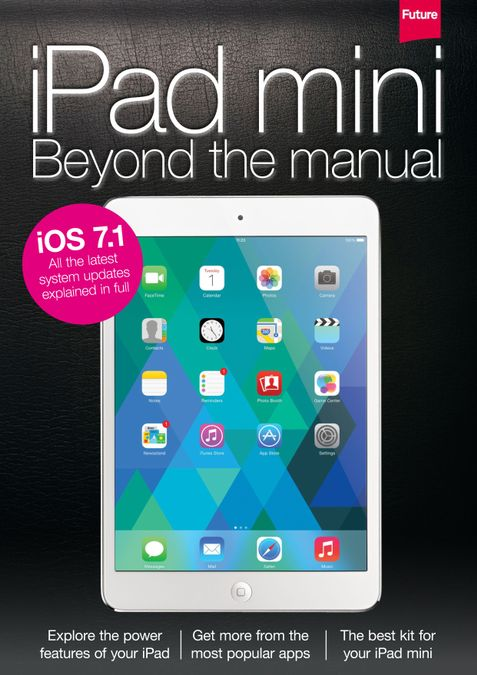 iPad mini: Beyond the manual