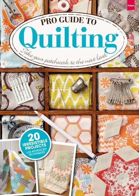 Pro Guide to Quilting