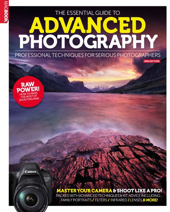 The Essential Guide to Advanced Photography