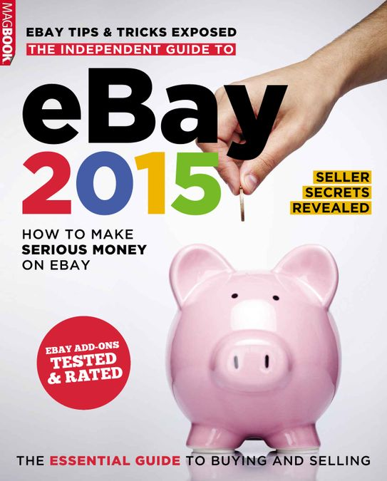 THE INDEPENDENT GUIDE TO EBAY 2015
