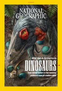 October 01, 2020 issue of National Geographic