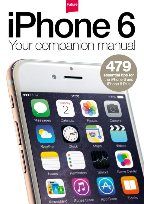 iPhone 6: Your companion manual