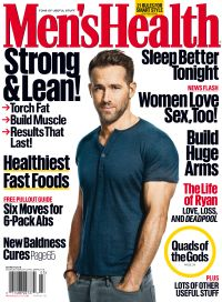 March 01, 2016 issue of Men's Health