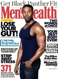 May 01, 2018 issue of Men's Health