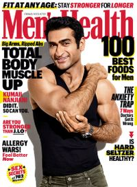 April 01, 2020 issue of Men's Health