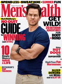 July 01, 2020 issue of Men's Health