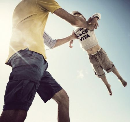 13 Easy Ways to Be the Best Dad Ever