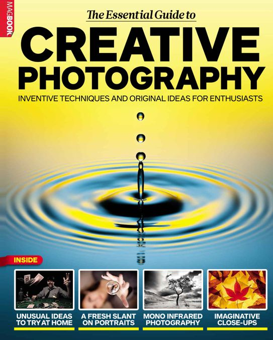 The Essential Guide to Creative Photography