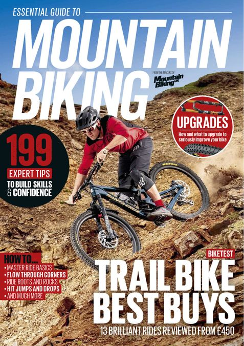 Essential Guide to Mountain Biking