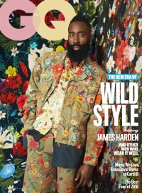 May 01, 2018 issue of GQ