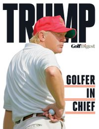 March 01, 2017 issue of Golf Digest