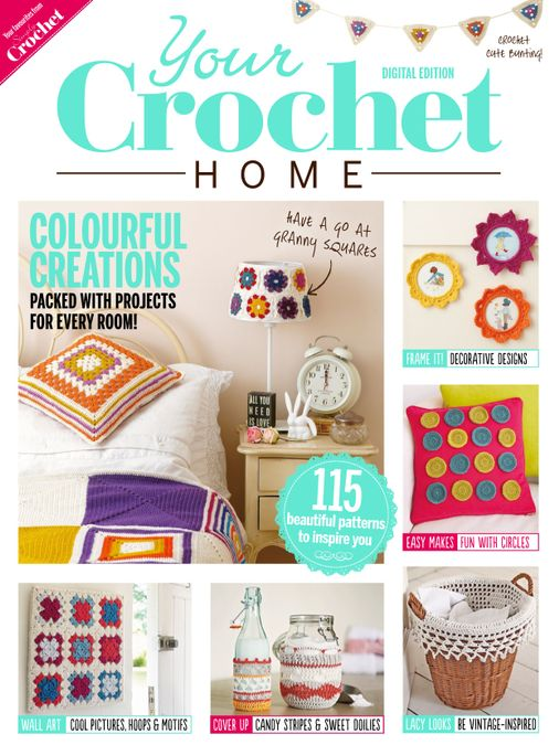 Your Crochet Home