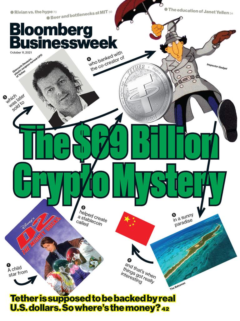 BusinessWeek - Subscription