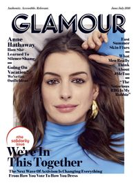 May 31, 2018 issue of Glamour