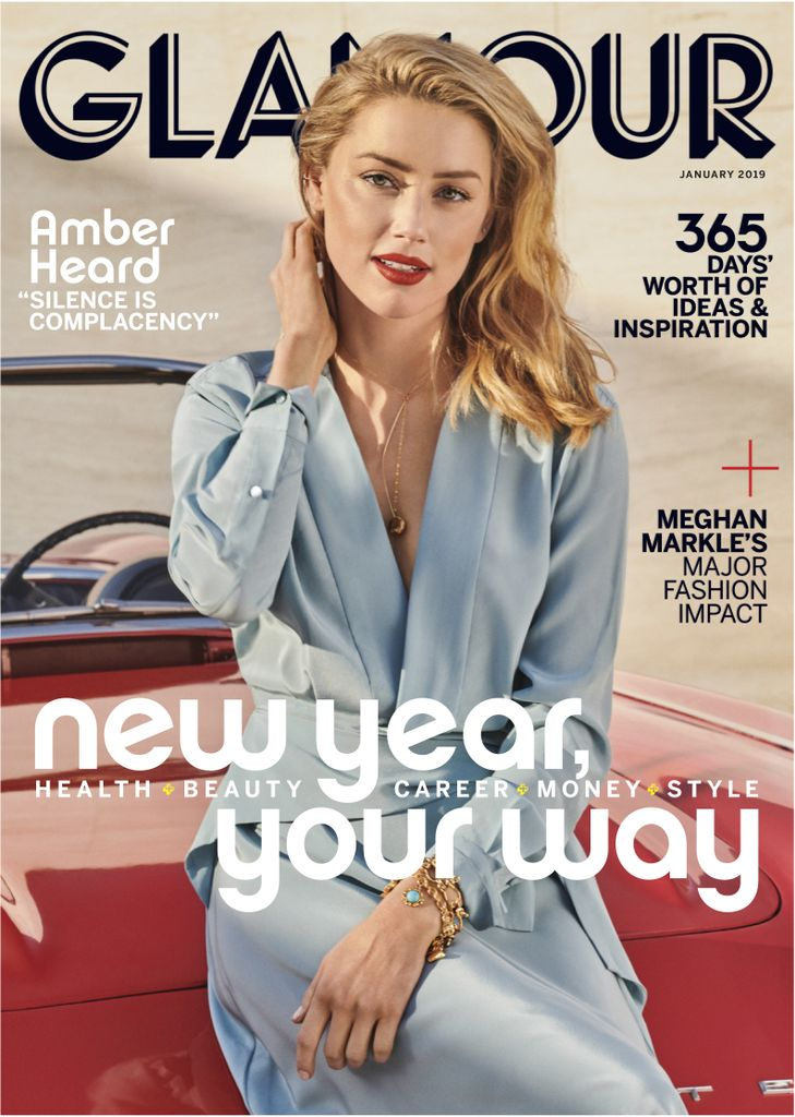Glamour - Subscription