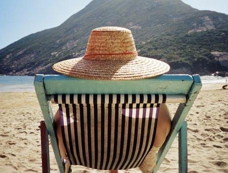 So Long, Summer Skin Troubles
