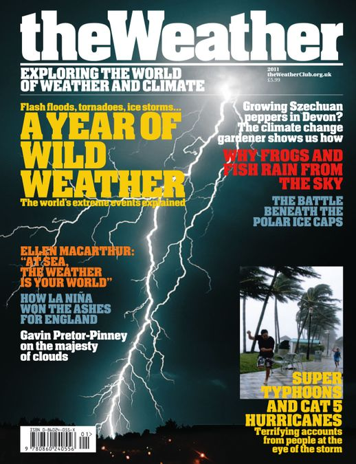 The Weather 2011