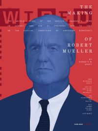 May 31, 2018 issue of WIRED
