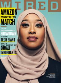 November 30, 2019 issue of WIRED