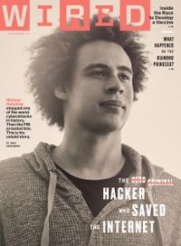 June 01, 2020 issue of WIRED
