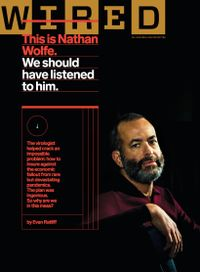 July 01, 2020 issue of WIRED