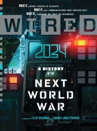 February 01, 2021 issue of WIRED