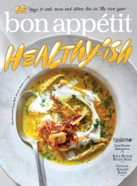 January 31, 2020 issue of Bon Appetit
