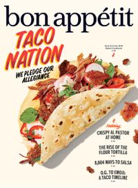 February 29, 2020 issue of Bon Appetit