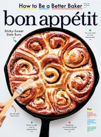 April 01, 2020 issue of Bon Appetit