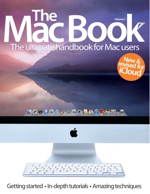 The Mac Book Vol 7 Revised Edition