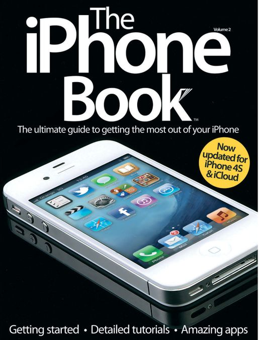 The iPhone Book Vol 2 Revised Edition