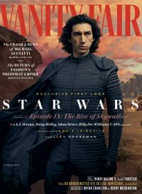 May 23, 2019 issue of Vanity Fair